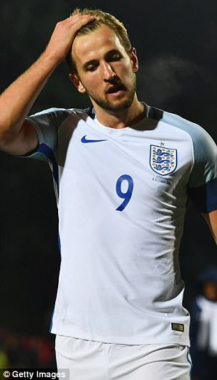 Footballers like England star forward Harry Kane will reportedly be targeted by the lethal drones at this summer's tournament