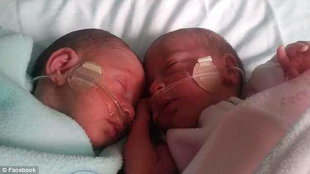 Delivered Sac Babies