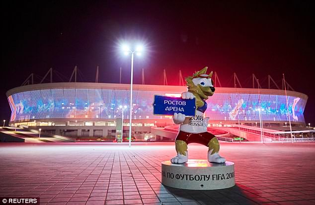 High-profile websites are selling tickets for the World Cup in Russia at rip-off prices – even though buyers could then be refused entry to the ground