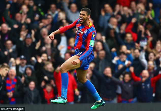 Ruben Loftus-Cheek relished scoring in the 5-0 thrashing of Leicester on Saturday afternoon