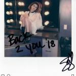 Selena Gomez is set to release new song 'Back to you'