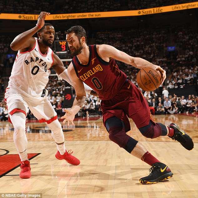 Drake gets warning from NBA over 'use of bad language ...
