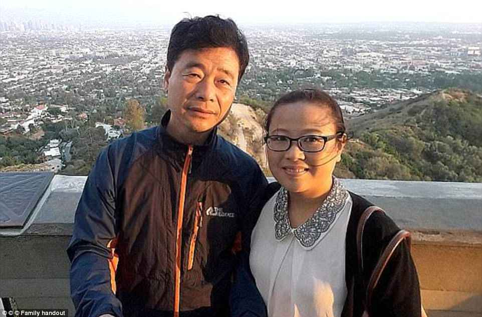 U.S. citizen Kim Hak-song was detained 'on suspicion of acts against the state'