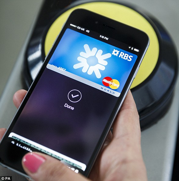 Apple Pay is the Apple's mobile payment and virtual wallet service. It allows customers to make payments using an iPhone, Watch, iPad or Mac