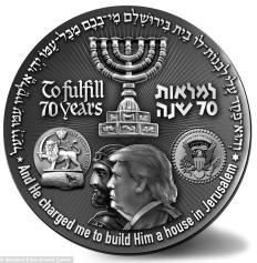 Afbeeldingsresultaat voor trump king of the jews