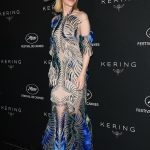 Cate Blanchett Exude Elegance at Cannes