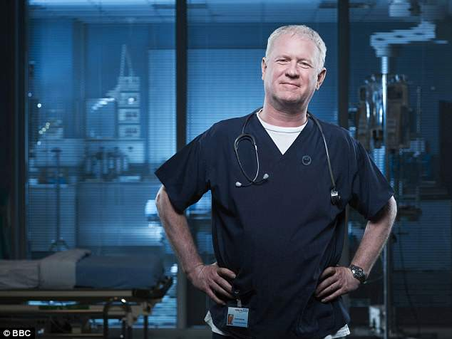 Janet Davies, chief executive of the Royal College of Nursing, said the NHS needed more male nurses but men were being discouraged from choosing it as a career. She called for more ¿Charlies¿ to join ¿ a reference to male nurse Charlie Fairhead in Casualty