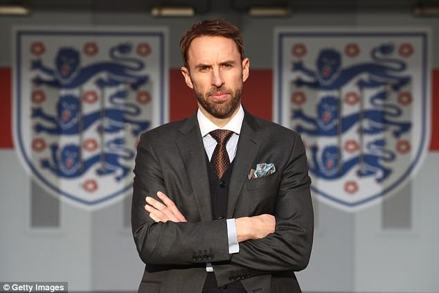 Southgate will confirm all 23 on the plane to Russia when he reveals his squad on Wednesday