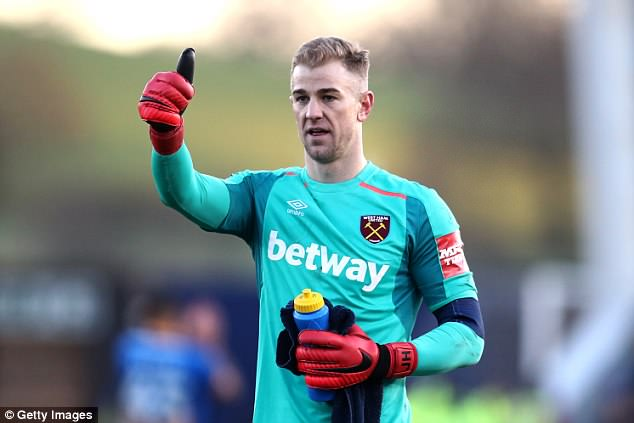 But the 31-year-old Hart is not finished and still has plenty to offer a team in the Premier League