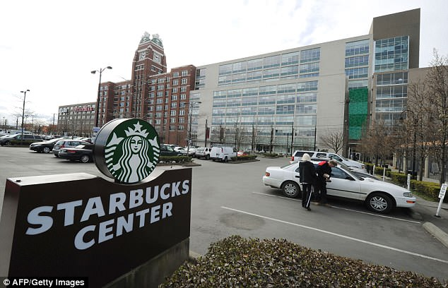 A spokesman for Starbucks, which will be one of the worst hit companies, said the city's spending priorities were skewed
