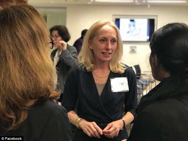 Meanwhile in Pennsylvania, Mary Gay Scanlon won a 10-way Democratic primary in southeastern Pennsylvania's 5th Congressional District