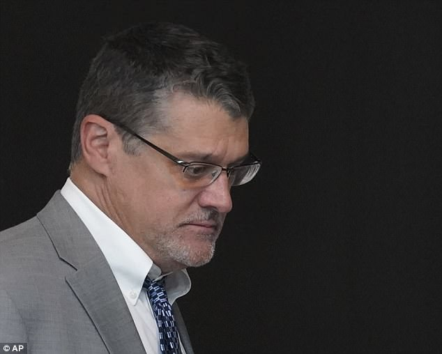 Discussion of the possibility of government surveillance on Trump's campaign began when Fusion GPS boss Glenn Simpson told a Senate committee about a conversation he'd had with British ex-spy Christopher Steele