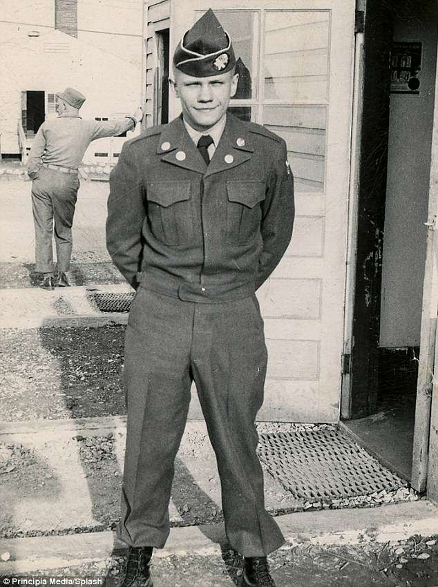 Recawas a former Army paratrooper and war veteran who survived the jump and went on to become a high-level covert intelligence operative for several governments