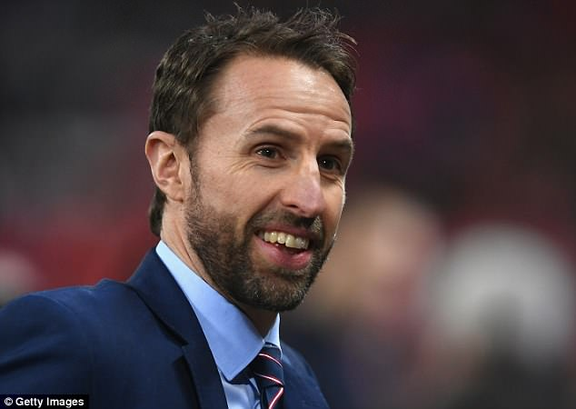 Gareth Southgate has three players who could carry England further than we may imagine