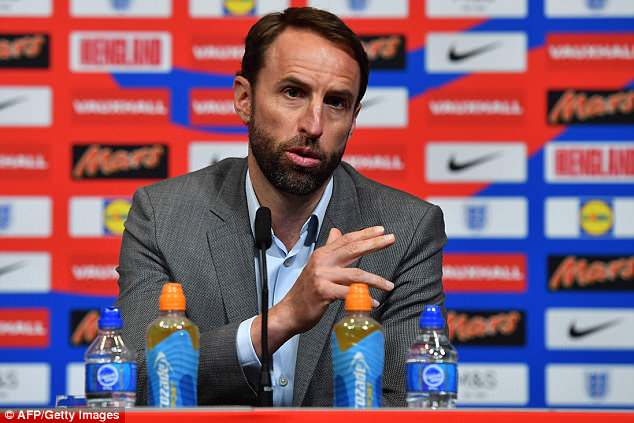 The Spanish Tourist Board should be indebted to England boss Gareth Southgate