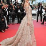 Another Fantastic Cannes Style – Alessandra Ambrosio