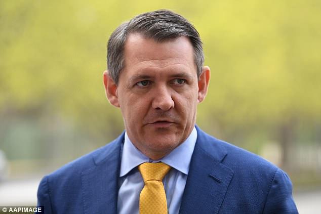 Labor Chief Minister Michael Gunner compared decriminalising marijuana to Australia's drawn-out debate on legalising same sex marriage