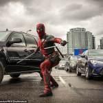 Deadpool 2 take down Avengers in the box office