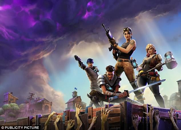 Fortnite is one of the most popular video games in the world, attracting more than 40 million players worldwide to its battle royale-style tournaments. It has now hit 125 million players worldwide in just a year after its launch