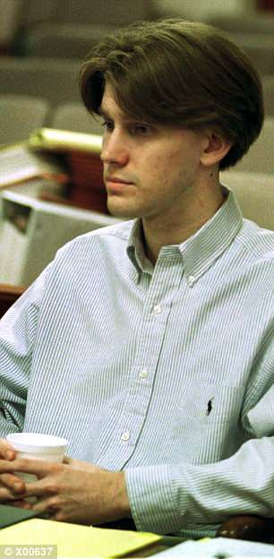 Strohmeyer in late August 1997)