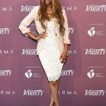 Tyra Banks' style at the  Path to Parity Summit in West Hollywood