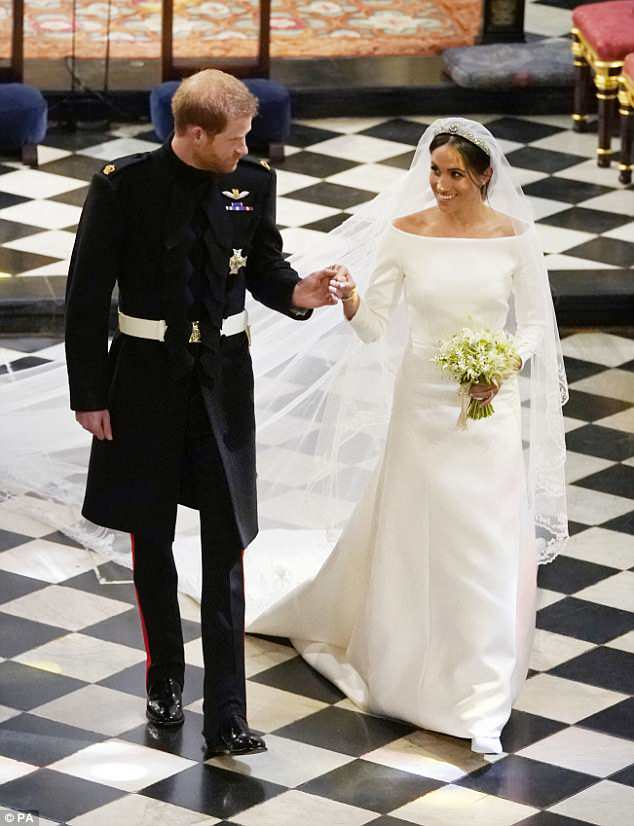 Who Pays For The Royal Wedding 1