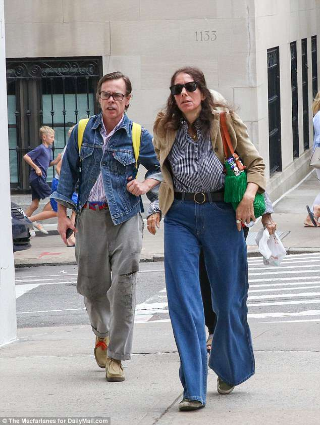 Kate Spade And Andy Spade