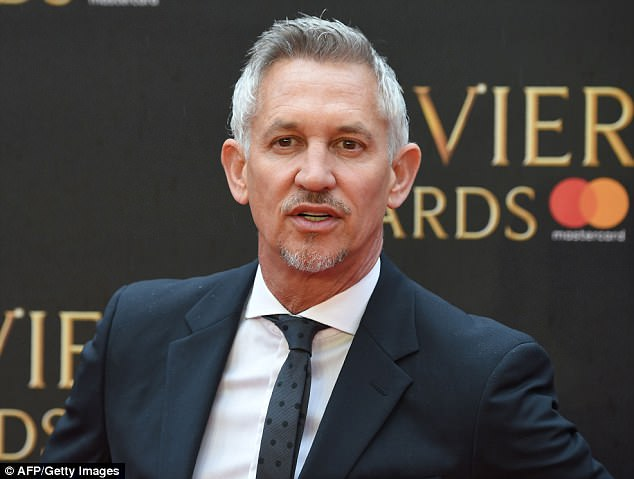 Gary Lineker expects the Tottenham striker and England captain to hit top form in Russia