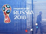 The 2018 World Cup will kick off with a brief opening ceremony featuring more than 500 performers