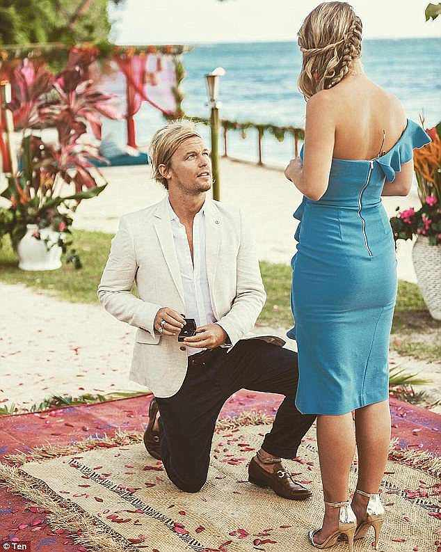 'I think they've split': Bachelor In Paradise viewers are fearing the worst after Tara Pavlovic and Sam Cochrane 'unfollowed each other on Instagram' just months after getting engaged