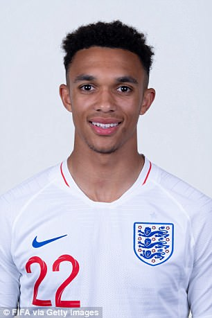 Although he is only 19 years old, should Trent Alexander-Arnold be called upon, he'll be ready