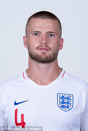 If we end up in a game that goes to penalties, I could see Eric Dier striding forward and putting his effort away without any problem