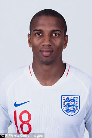 Ashley Young's transition to defence has been seamless