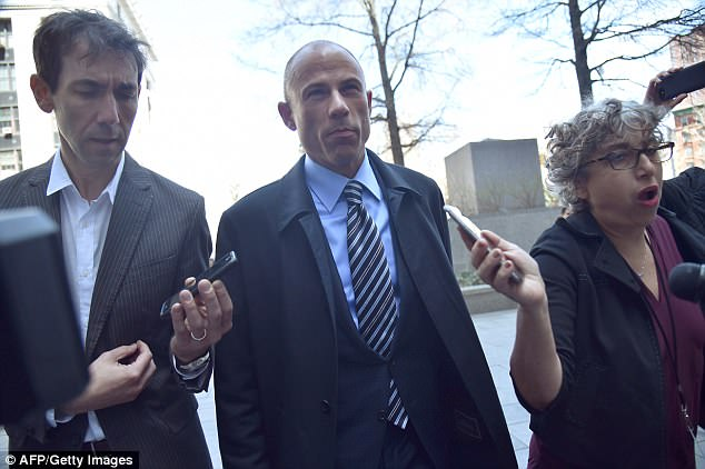 Avenatti's old firm emerged from Chapter 11 Bankruptcy and pledged to pay funds owed to the lawyer