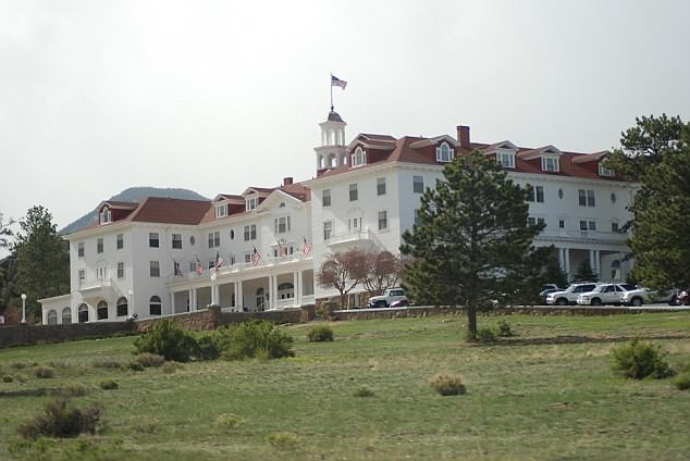 Dramatic: The story culminates with a fight on the site of the Overlook Hotel, the historic hotel that was the setting for The Shining