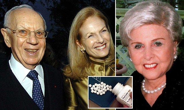 Billionaire Family Who Produce The Painkiller Oxycontin