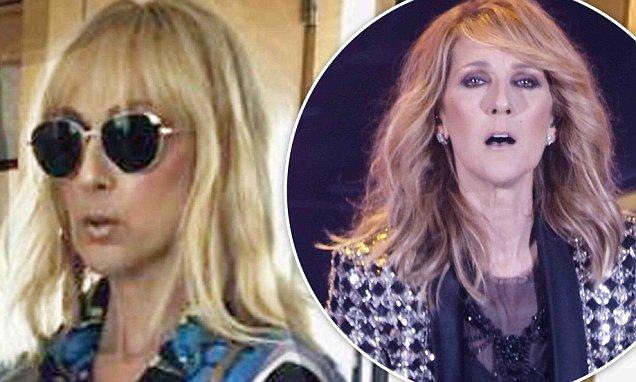 Celine Dion Shocks Fans As She Is Unrecognizable After