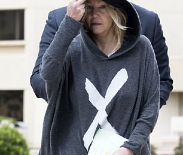 Heather Locklear To Undergo Long Term Treatment For Substance