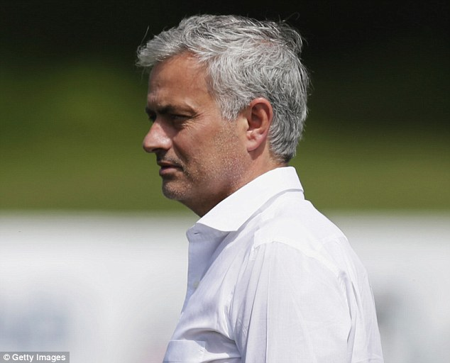 Manchester United manager Jose Mourinho said that Pogba 'played with great maturity'