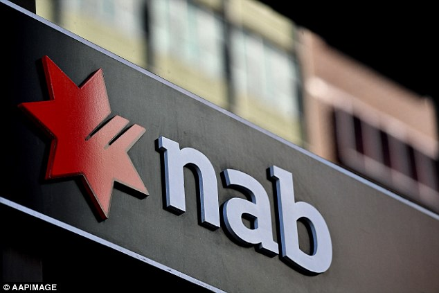 NAB chief economist Alan Oster said there was less confidence in the property market across Australia