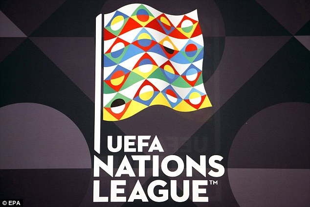 UEFA are replacing meaningless friendlies with the new Nations League starting in September