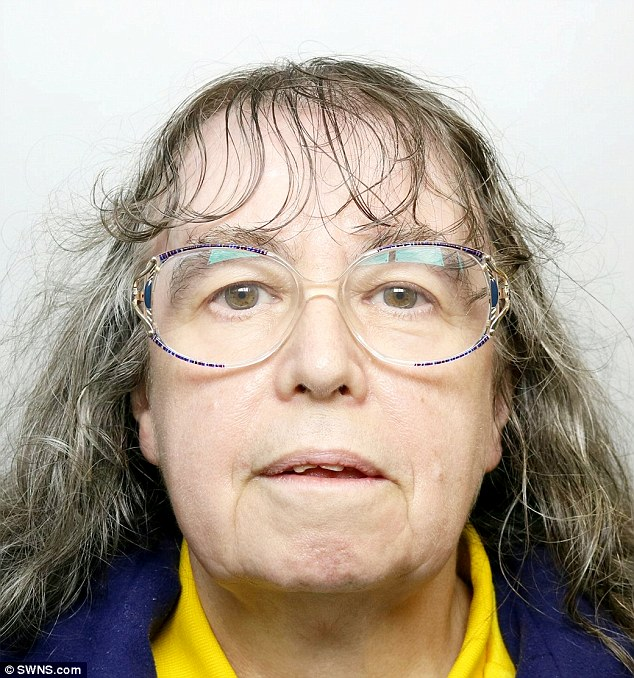 Denise Cranston, 70, has been sentenced to three years in prison for manslaughter after the death of her grandson