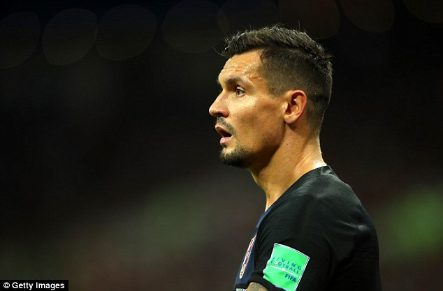 WhileLiverpool defender Dejan Lovren was equally scathing after the game in Moscow