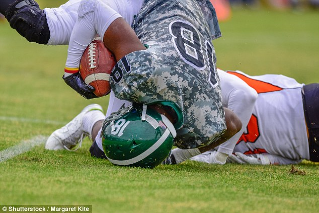 Head-hits are known to increase the risk of mental health issues and disorders like CTE which causes dementia. But a new South Carolina study shows that the risk of mental health issues goes up in athletes with ADHD