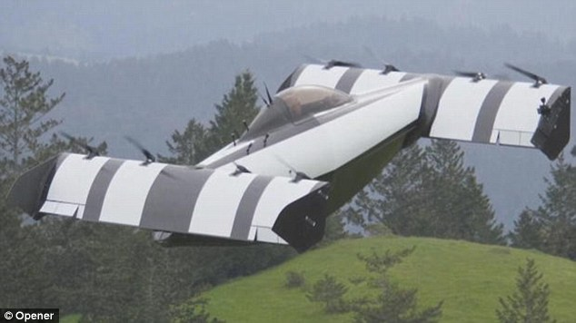Unlike other flying car models, Leng plans to keep BlackFly affordable, with a price tag near the cost of a traditional SUV. Earlier models may not be as inexpensive, however