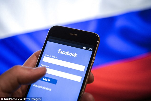 Facebook will soon be able to notify you if Russian trolls are sliding into your DMs. It marks Facebook's latest effort to stave off the spread of fake news on its platform