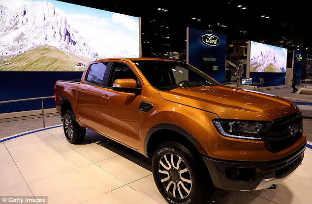 It was reported that Ford has had to replace whole engines in a number of near-new Rangers with some others known to have faults with intercooler pipes splitting