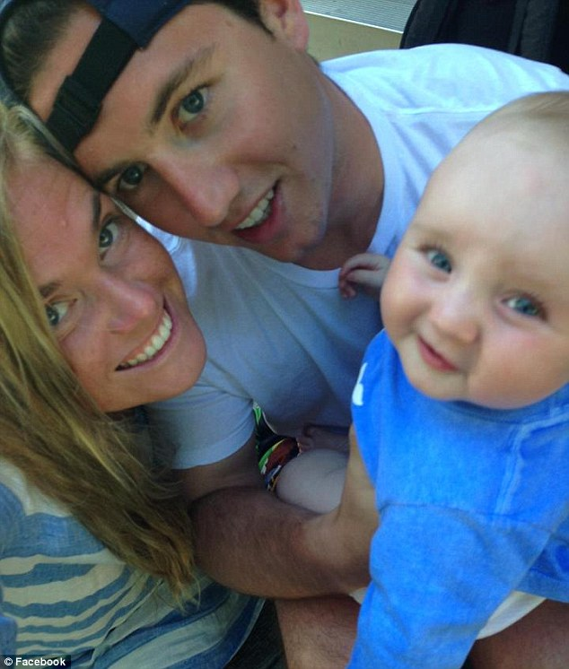 Funds have poured in to support Evan and their three children in the week since