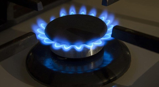 Co-operative Energy is hiking its gas and electricity prices by an average of 5.2per cent - or just over £60 - for 128,000 households