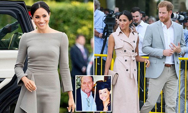 Is Meghan Markle returning to the US this summer?
